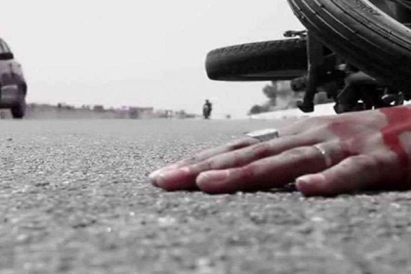 Three people killed in road accident in Chhindwara