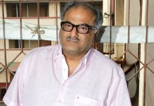 Boney Kapoor will fulfill Sridevi's last wish