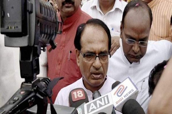 Cm Shivraj says Routine work was settled in the Cabinet meeting