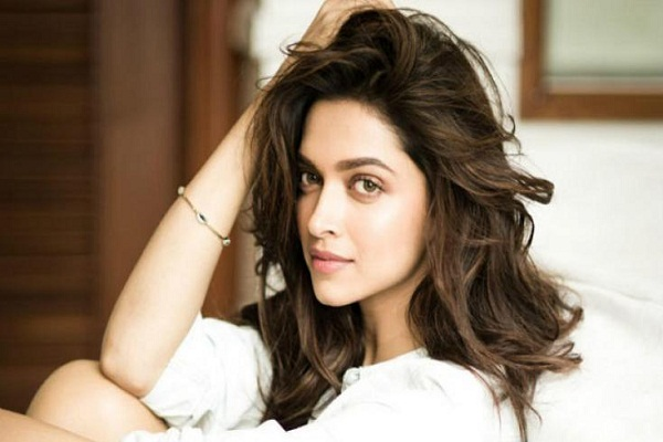 Deepika Padukone does not want to play Draupadi's character
