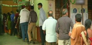 Telangana Election live updates