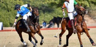 Argentina All Star beat La Pegasus India by 13-10