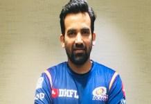 Zaheer Khan join Mumbai Indians