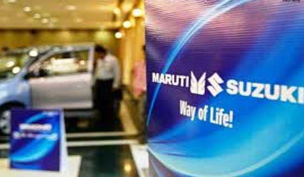 Maruti Suzuki domestic sales decline, M&M rise in November