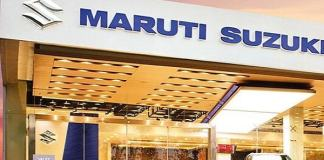Maruti cars to expensive from January