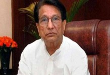 Masud ahmed asked on Paliwal's resignation