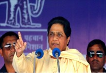 BSP to support Congress in Madhya Pradesh and Rajasthan