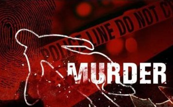 Tantric murdered in Ganganagar