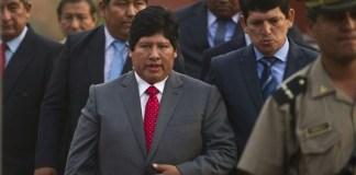 Peru football chief Edwin Ovido gets 18 months custody