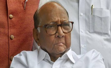 Sharad Pawar asked Assembly elections results Start of change