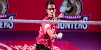 PV Sindhu defeated Ji Hyun in PBL, but Hyderabad won 5-0