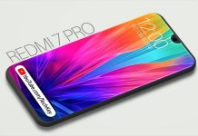 Xiaomi redmi 7 pro to launch with water drop notch in hindi