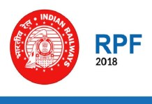 RPF Group A to F online exam starts from Dec 19, 2018