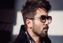 Shahid Kapoor denies reports of poor health