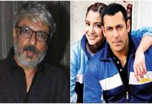 Anushka will work with Salman in Bhansali's film