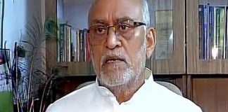 Satyavrat Chaturvedi asked last breath of public service
