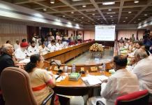 Sumitra Mahajan launches Digital Library of Parliament