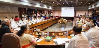 Sumitra Mahajan launches Digital Library of Parliament