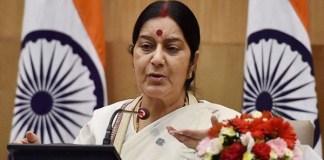 India asks Pakistan to return POK