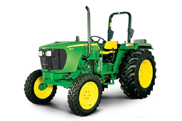 John deer launches small telephony Tactor 3028 EN