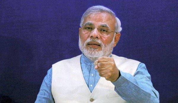 PM Modi appeals to Rajasthan-Telangana voters