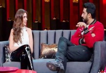 Abhishek Bachchan's reason for the long rest