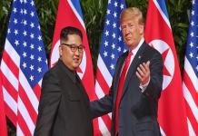 US and North Korea Executive level 'meaningful' meeting