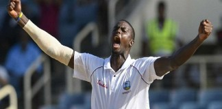 Jason Holder becomes number one in ICC All-Rounder Test