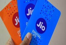 Long-term attractive plans for Reliance jio customers
