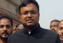 Supreme Court refuses Karti Chidambaram's urgent hearing on Foreign Travel Petitions
