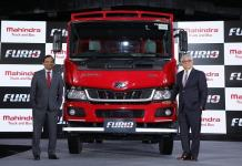 "Mahindra Launches FURIO Truck with Unprecedented ""More Profit or Truck back"" Guarantee"