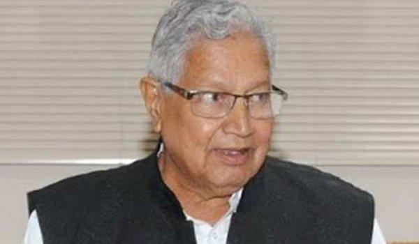 Speaker Kailash Meghwal