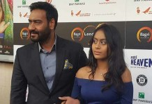 Ajay Devgn's daughter, Nyasa Devgan will not do any work in Bollywood
