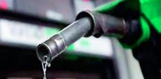 Petrol price fall and Diesel price increase