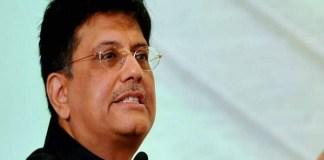 Railway will be implemented immediately on economic basis: Piyush Goyal