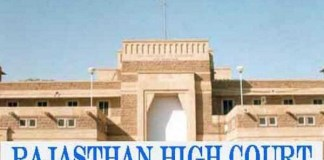 Rajasthan High Court ordered to recapture the Constable recruitment 2018 race