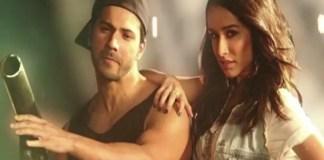 Shraddha Kapoor will pair with Varun Dhawan in ABCD-3