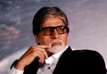 Amitabh Bachchan to be raped in badla movie