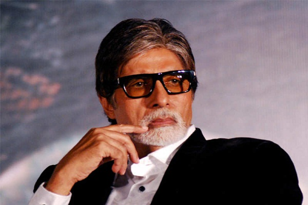 Amitabh Bachchan told what selfie means in Hindi