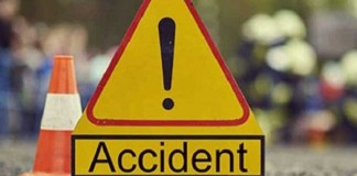 Three killed, two injured in Mahesana road accident