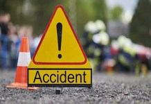 Six people killed, 12 injured in bus overturn in Unnao
