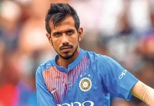 Yuveswendra Chahal says on Pulwama terrorist attack