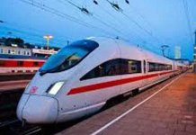 German high-speed train derails in Switzerland, no injuries reported
