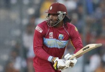 Chris Gayle will retire from ODI cricket after World Cup