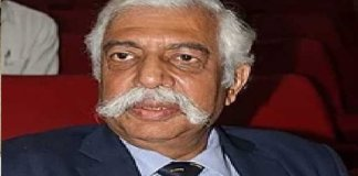 Ex-army Major General GD Bakshi