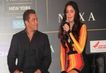 Katrina Kaif says Salman Khan's family always supported