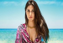 Katrina Kaif wants to work in horror movie