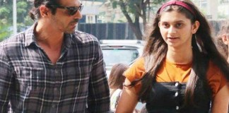 Arjun Rampal's daughter Mahiika will debut in Bollywood
