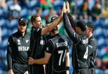 New Zealand defeats Bangladesh by 88 runs, sweeps 3-0 in series