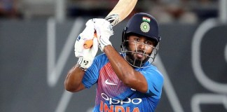 Rishabh Pant says Know how to play according to situation and soon adapt to situation